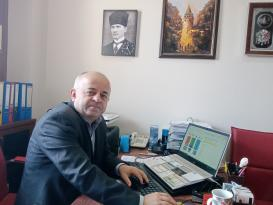 GBTD Başkanı Aksu, Bulgaristan seçimlerinin Türkiye kısmını değerlendirdi