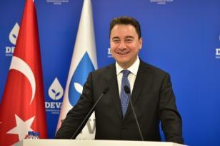 """Babacan: """"Hükümetten acilen bir destek paketi açıklamasını bekliyoruz"""""""