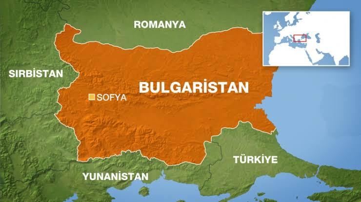Bulgaristan'da yarın genel seçimler var: Kocaeli'de iki sandık kuruldu