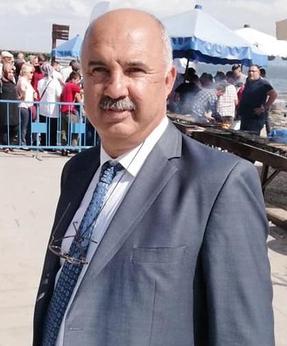 """Sarı: """"Marmaralı Balıkçılar Müsilaj mağduru oldu!"""""""