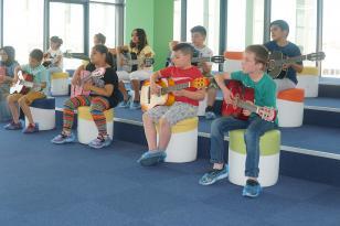 Çayırova 'da yaz okulları kayıtları başladı