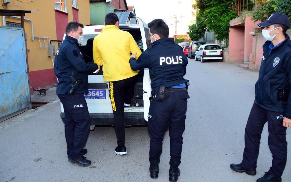 Aranan 26 şahıs yakalandı