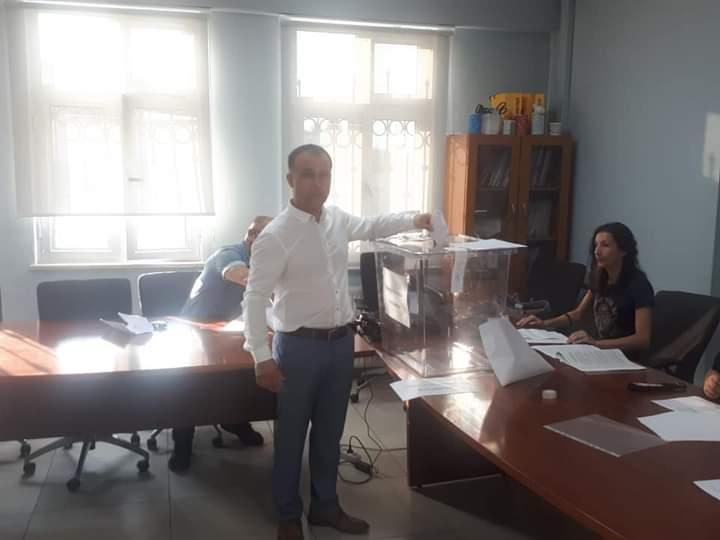 Bulgaristan seçimleri için oy kullanma işlemi başladı