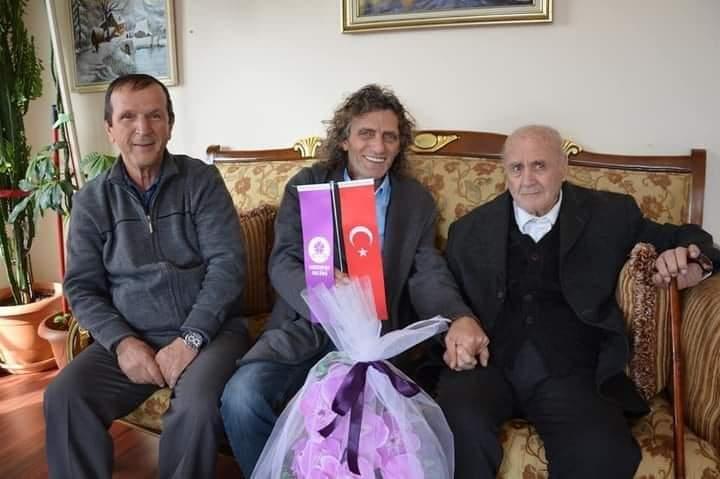 Gebzespor Kurucularından Ahmet Ataç vefat etti