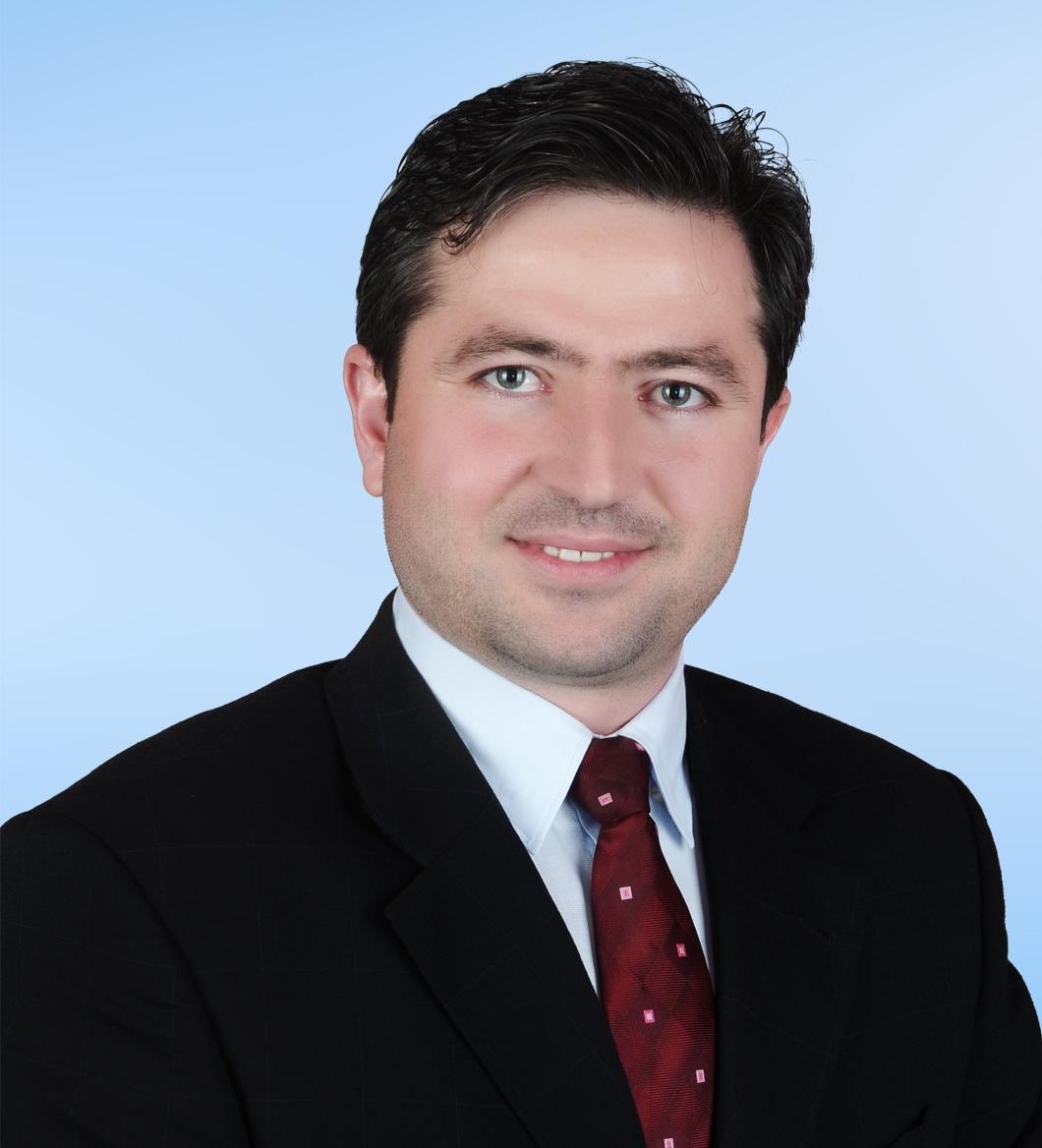 Çayırova'da SAADET'İN Yeni Başkanı Aydemir