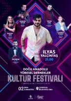 Çayırova'da Doğa Anadolu Kültür Festivali