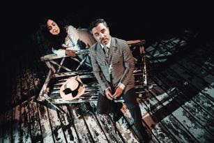 Kocaeli Şehir Tiyatroları, 1,5 yıl sonra perde diyor