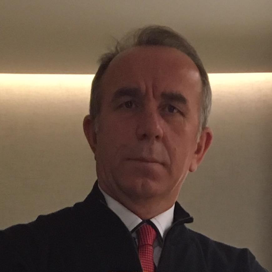 Sendika Başkanı Koç covite yakalandı