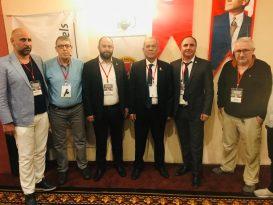 TGF'de Karaca güven tazeledi, Gebzeli Altun Yönetim listesinde