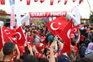 30 Ekim'de hem 'Cumhuriyet' için koşacaklar, hem ödül alacaklar!