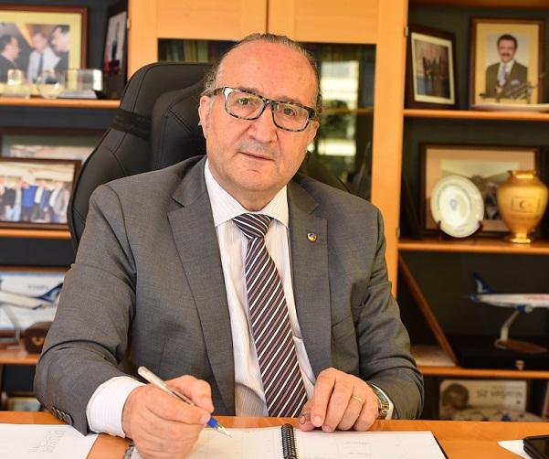 """KSO Başkanı Ayhan Zeytinoğlu:""""Sanayide kapasite kullanımı artış gösterdi!"""""""