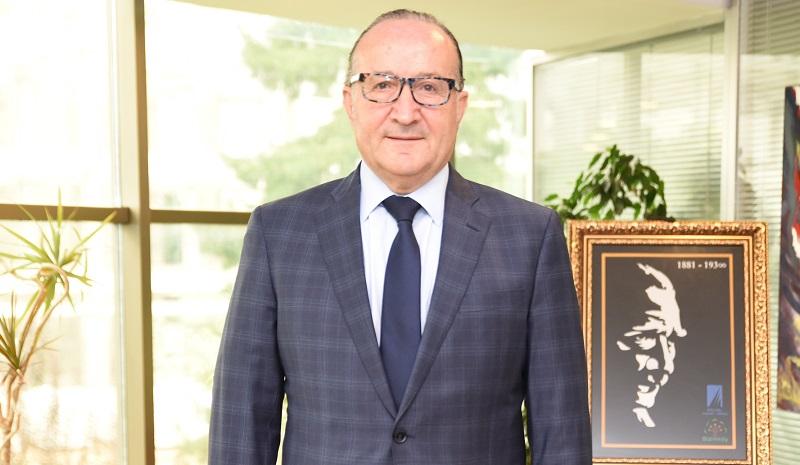 """KSO Başkanı Zeytinoğlu: """"Ağustos ayında cari denge 528 milyon dolar fazla verdi!"""""""