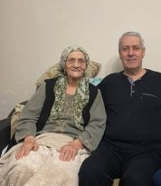 Nevzat Gülmen'in en acı günü
