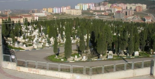 Gebze'de vefat eden vatandaşlarımız