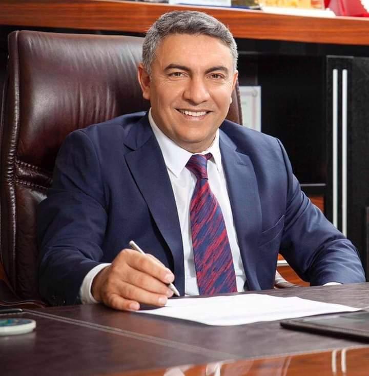 Başkan Şayir'den , Mevlid Kandili mesajı