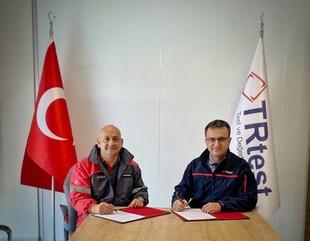 FLY BVLOS TECHNOLOGY, TRTEST Merkezi ile işbirliği anlaşması imzaladı
