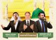 Çayırova'da Mevlid-i Nebi Haftası Programı