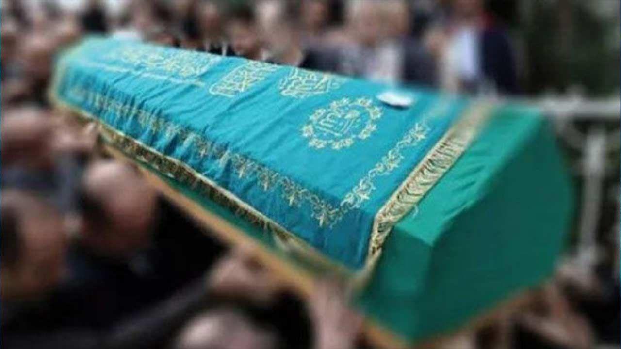 Bugün Kocaeli'de vefat edenler!
